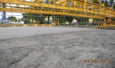ACI 212.3R International Report Examines Waterproofing Admixtures for Concrete: Crystalline vs. Pore Blocking and Other Admixtures